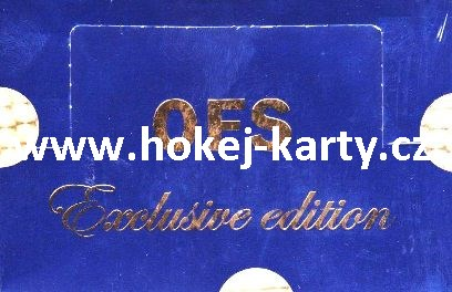 2012-13 OFS Exclusives Hockey Hobby Box