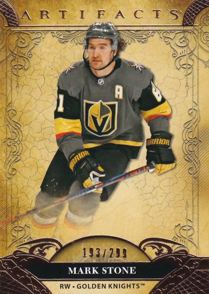 paralel karta MARK STONE 20-21 Artifacts Copper /299