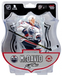 Figurka CONNOR McDAVID